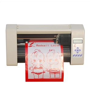 RS360C Desktop Cutting Plotter 14""