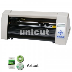 New RS500C Redsail Brand cutting plotter with high quality for vinyl sticker * artcut2009