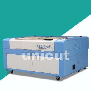 80W Laser cutting engraving machine 1400*900mm acrylic rubber lether cutter engraver USB PORT