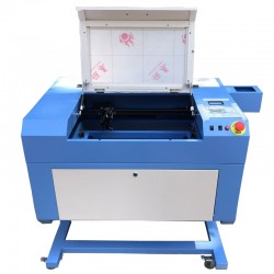 M500 Mini Laser Engraver Engraving Machine 500 x 300mm